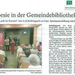 2016-09-24 Gemeindebibliothek