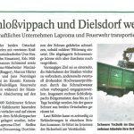 2021-02-13 TA Straßen in Schloßvippach und Dielsdorf werden geräumt