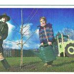 2021-04-08 TA Schulkind spendiert drei Bäume